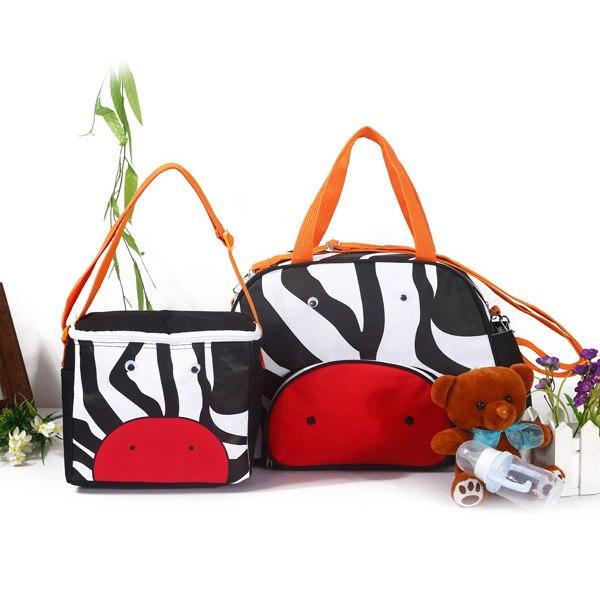 diaper nappy changing bag mommy baby tote travel outdoor handbag shoulder bag ebay. Black Bedroom Furniture Sets. Home Design Ideas