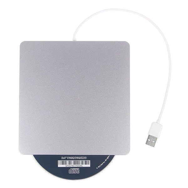 dvd player for macbook pro