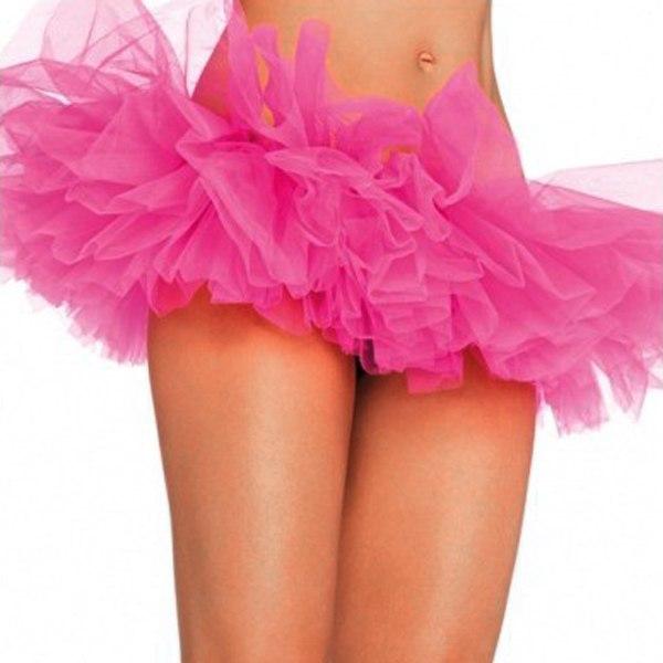 Adult-Women-Girl-Pretty-Tulle-Fancy-Dress-Layered-Adult-Tutu-Clubwear-Mini-Skirt