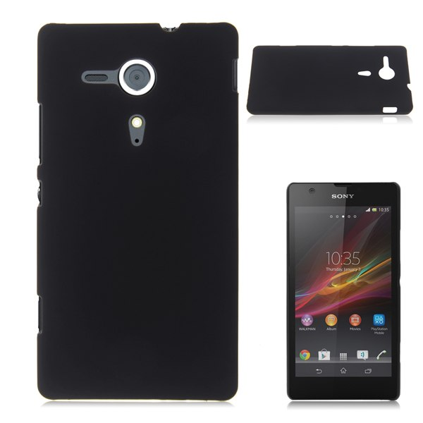 Stylish Multicolor Snap-on Hard PC Back Case Cover Skin for Sony Xperia SP M35h