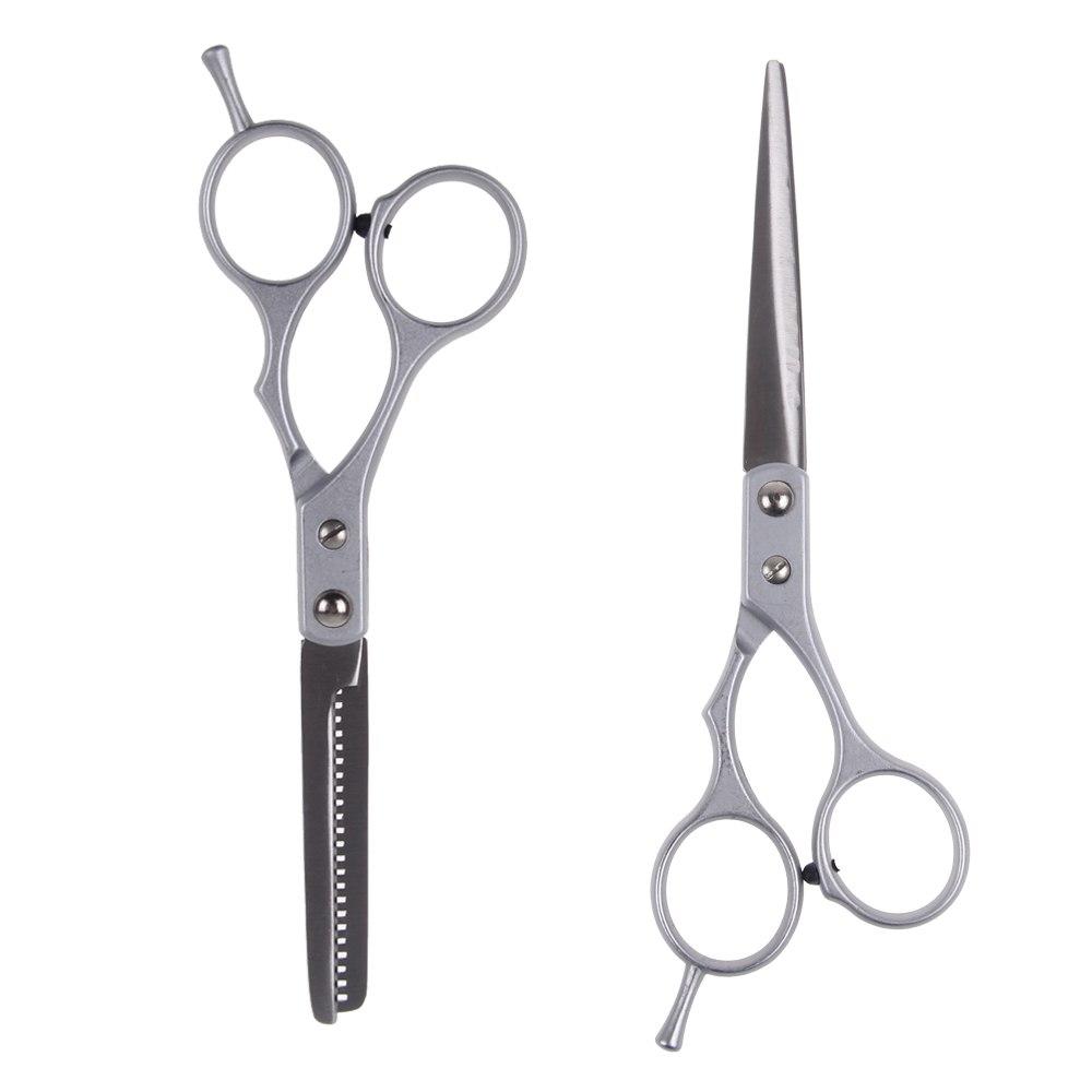 Professional Hair Cut Cutting Scissors Barber Shears ...