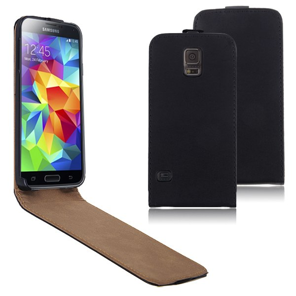Flip Leather Case Cover Pouch for Samsung LG Nokia Sony HTC Motorola Cell Phone