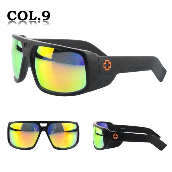 Hot-Mens-Sports-SPY3-Eyewear-Retro-Personalized-Sunglasses-Sport-Glasses-Goggle