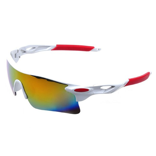 Outdoor-Sport-Cycling-Bicycle-Bike-Riding-Sunglasses-Eyewear-Goggles-UV-400-Lens