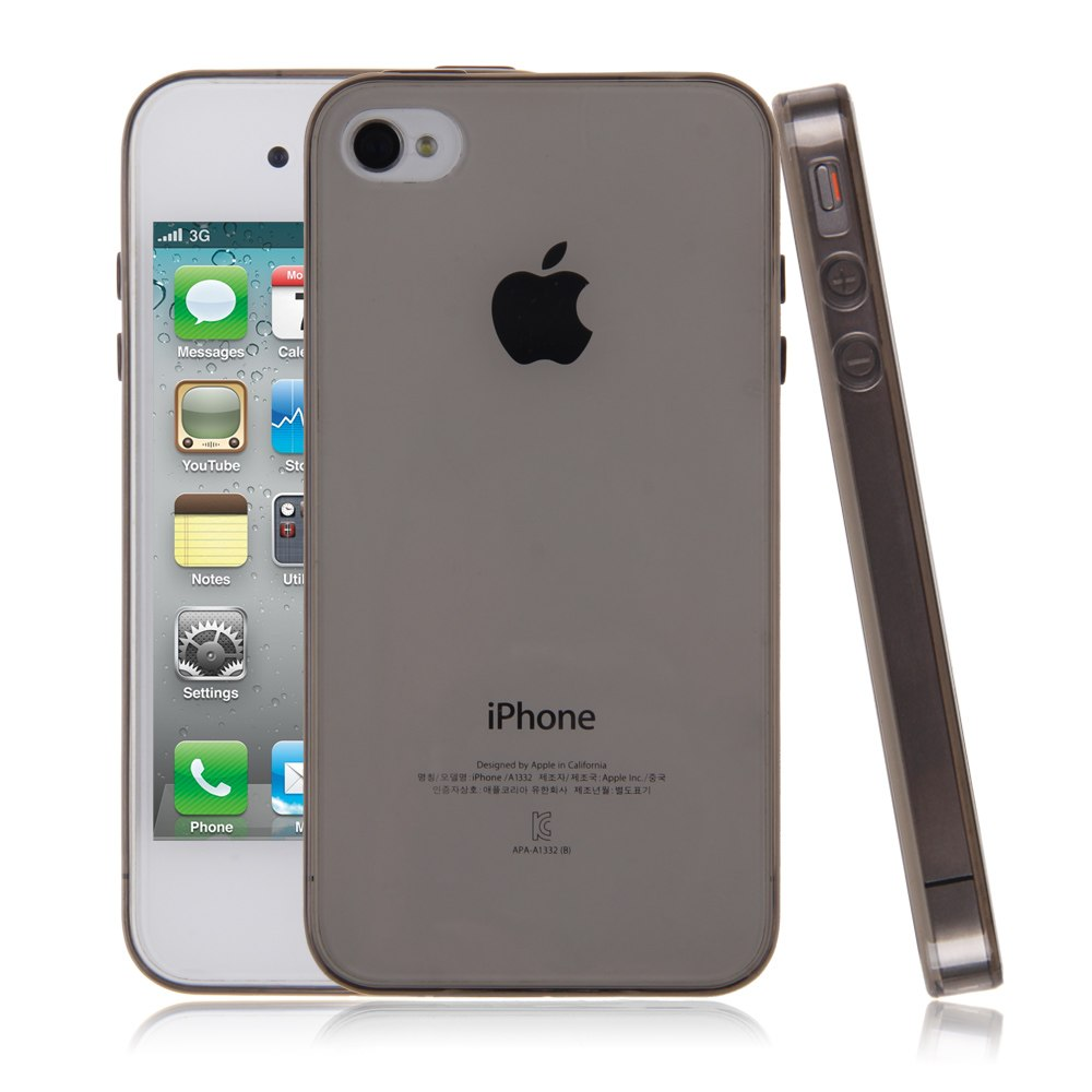Apple Iphone Bumper Case