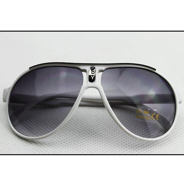 New Child Cool Children Boys Girls Kids Plastic Frame Aviator Sunglasses Goggles