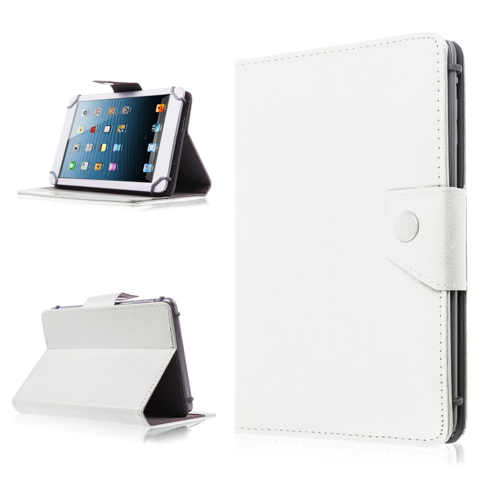 """Leather Case Stand Cover For Universal Android Tablet PC PAD 7"""" 8"""" 9"""" 10"""" 10.1"""""""