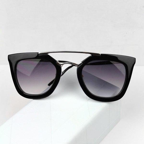 Metallic Gold Frame Wayfarer Sunglasses : Womens Retro Vintage Wayfarer Trendy Round Lens Gold Metal ...