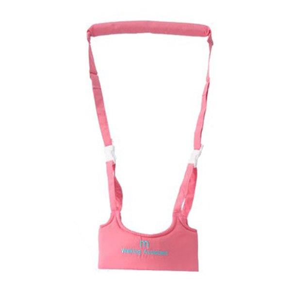 Toddler Baby Safety Harness Adjustable Belt Walking Assistant Walker