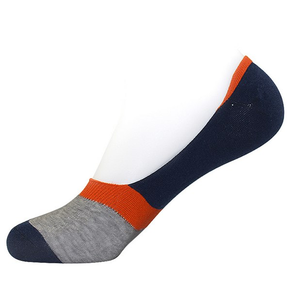 6 Pair Women's Mesh No Show / Silicone No Slip Loafer Sock Liner (Assorted) See Details Product - 10 Pairs Fashion Womens Casual Cute Short Ankle No Show Low Cut Cotton Socks.