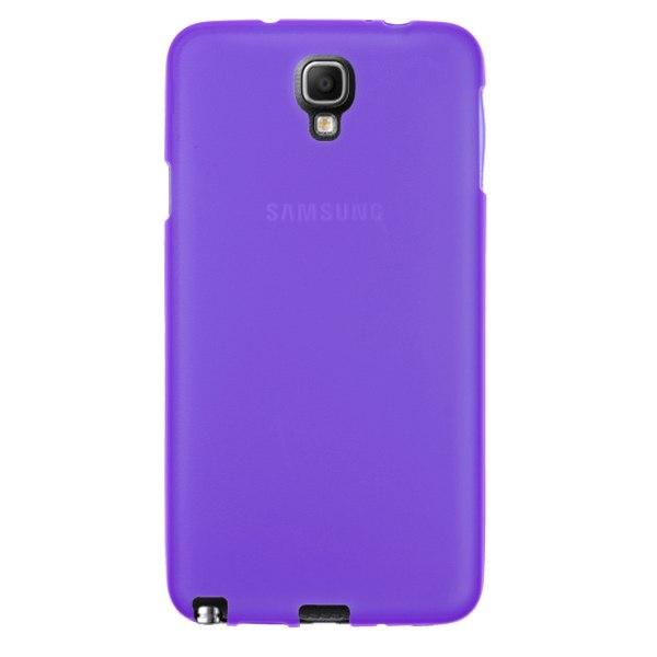 Soft TPU Back Case Cover Skin For Samsung GALAXY Note 3 III Neo LTE N750 N7505