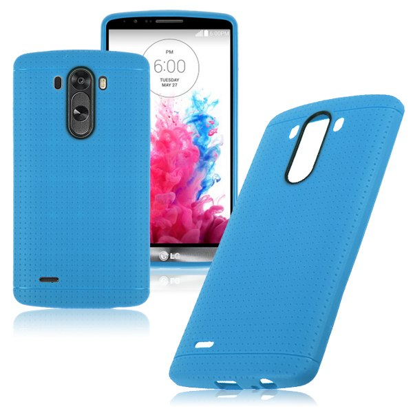 Soft TPU Silicone Rubber Back Case Protective Cover Skin For LG G3 D850 D851