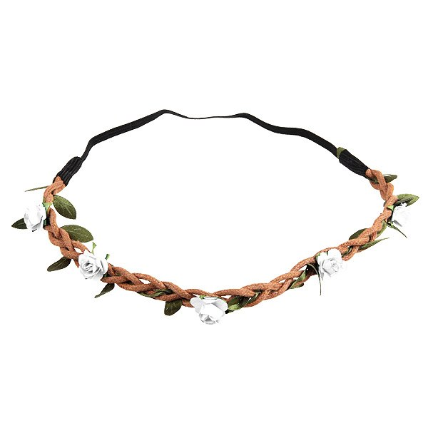 Floral Flower Women Girls Hairband Headband Festival Party Wedding Boho Style CA