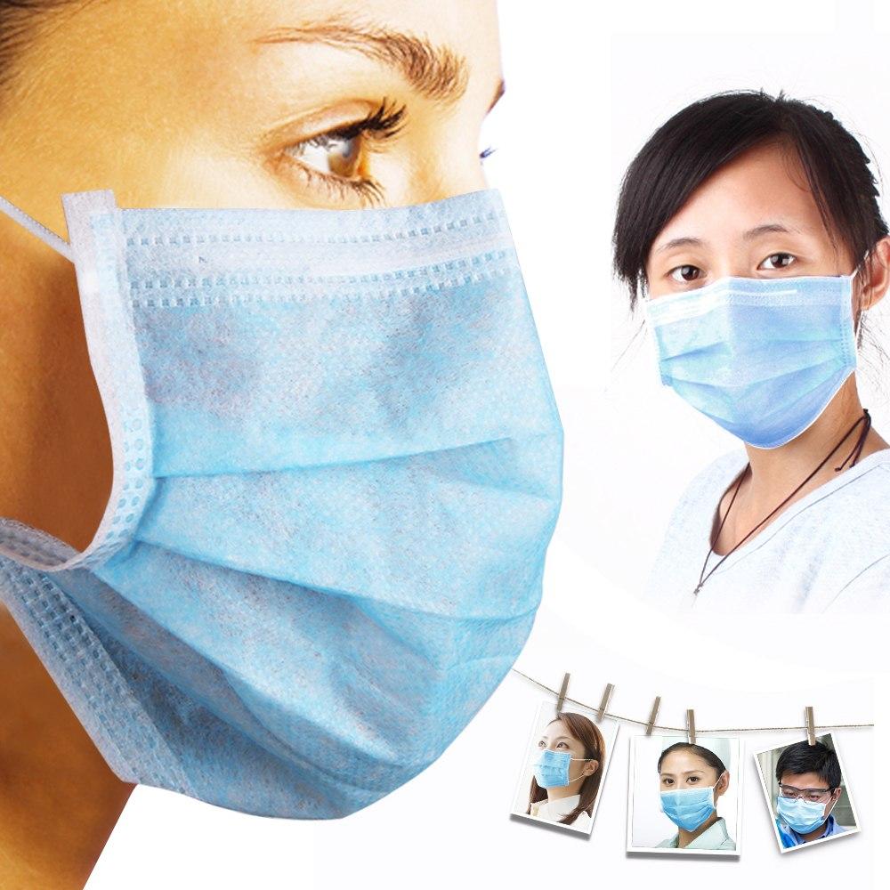 Medical facial masks