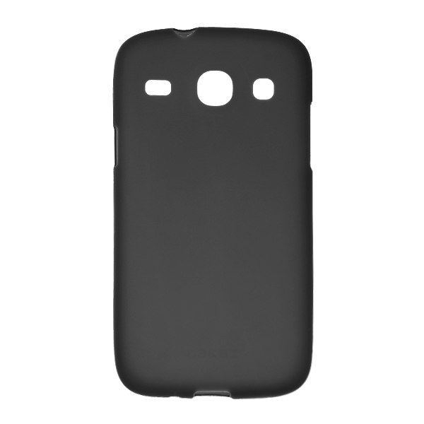 Matte TPU Gel Silicone Back Skin Cover Case For Samsung Galaxy Core i8260 i8262