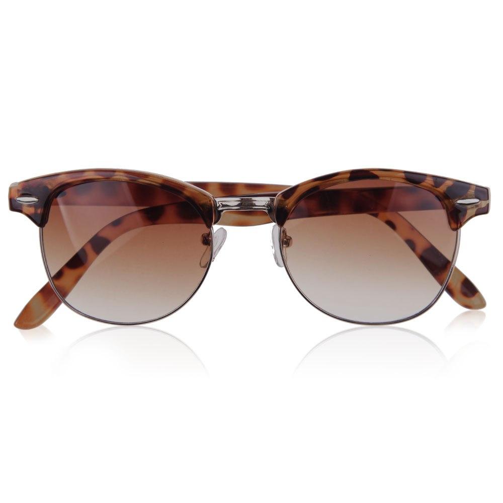 Vintage Aviator Style Eyeglasses