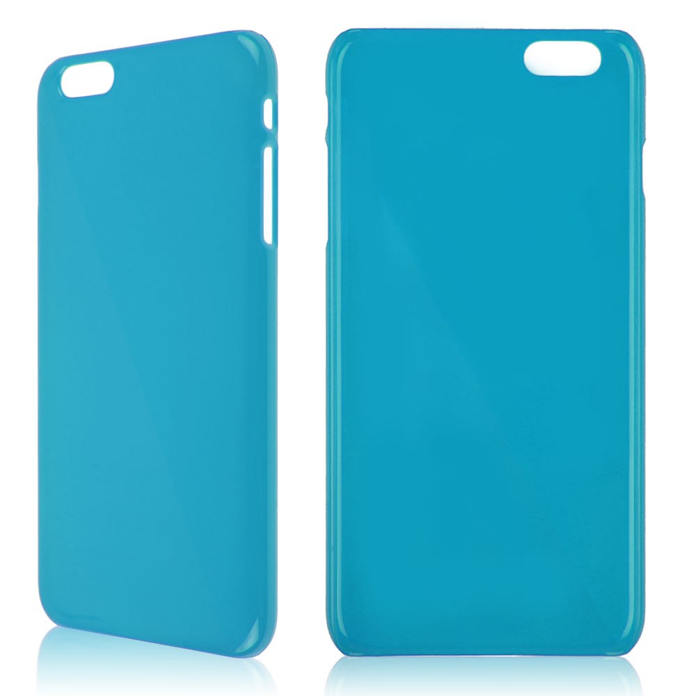 Ultra-Thin-Hard-Snap-On-Fitted-Back-Case-Cover-Skin-Shell-for-iPhone-6-Plus-5-5-034
