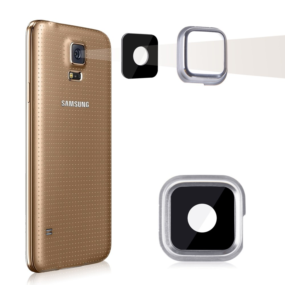 how to use galaxy s5 camera