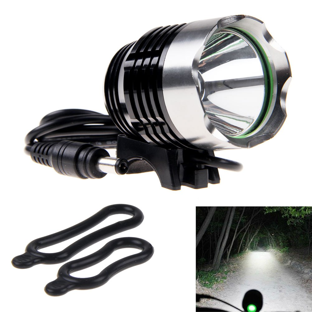 1200Lm CREE XML T6 LED Bike Cycling Bicycle Front Head ...