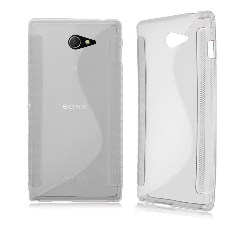 Sony xperia m2 dual back cover