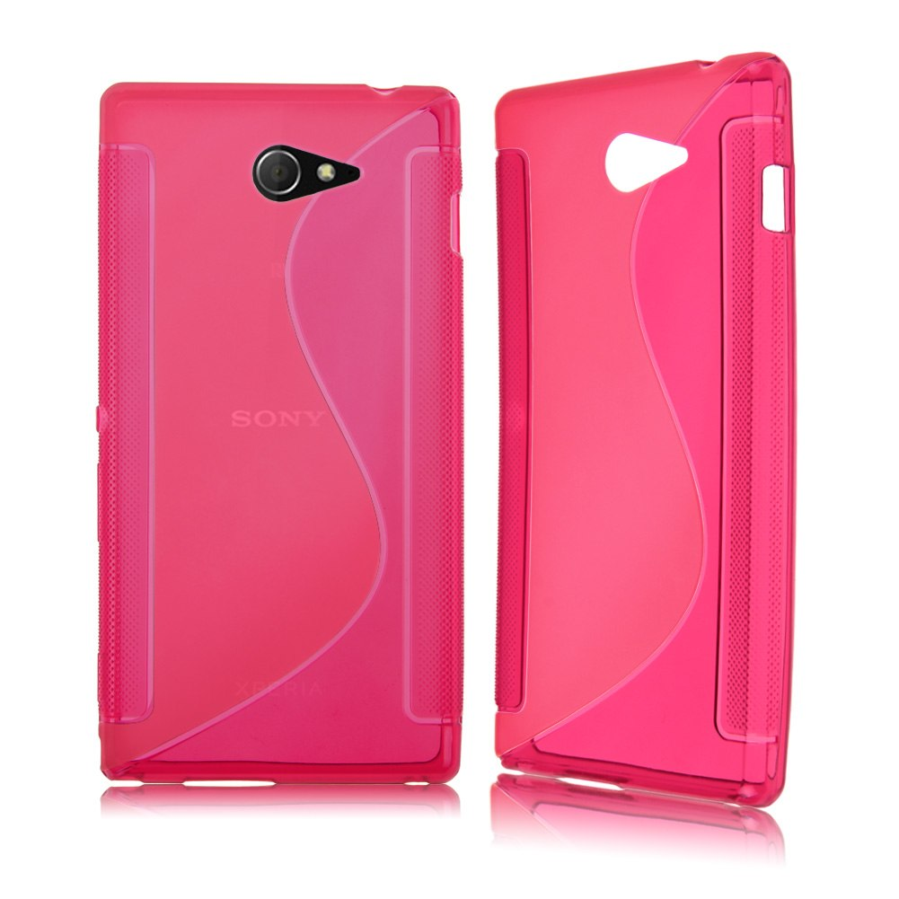 Customer service provided sony xperia m2 dual back cover device breaks