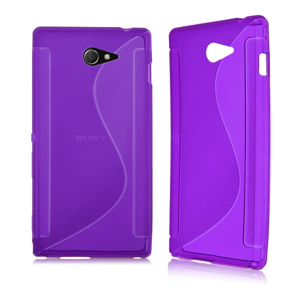 obtain the sony xperia m2 dual back cover failure due infection