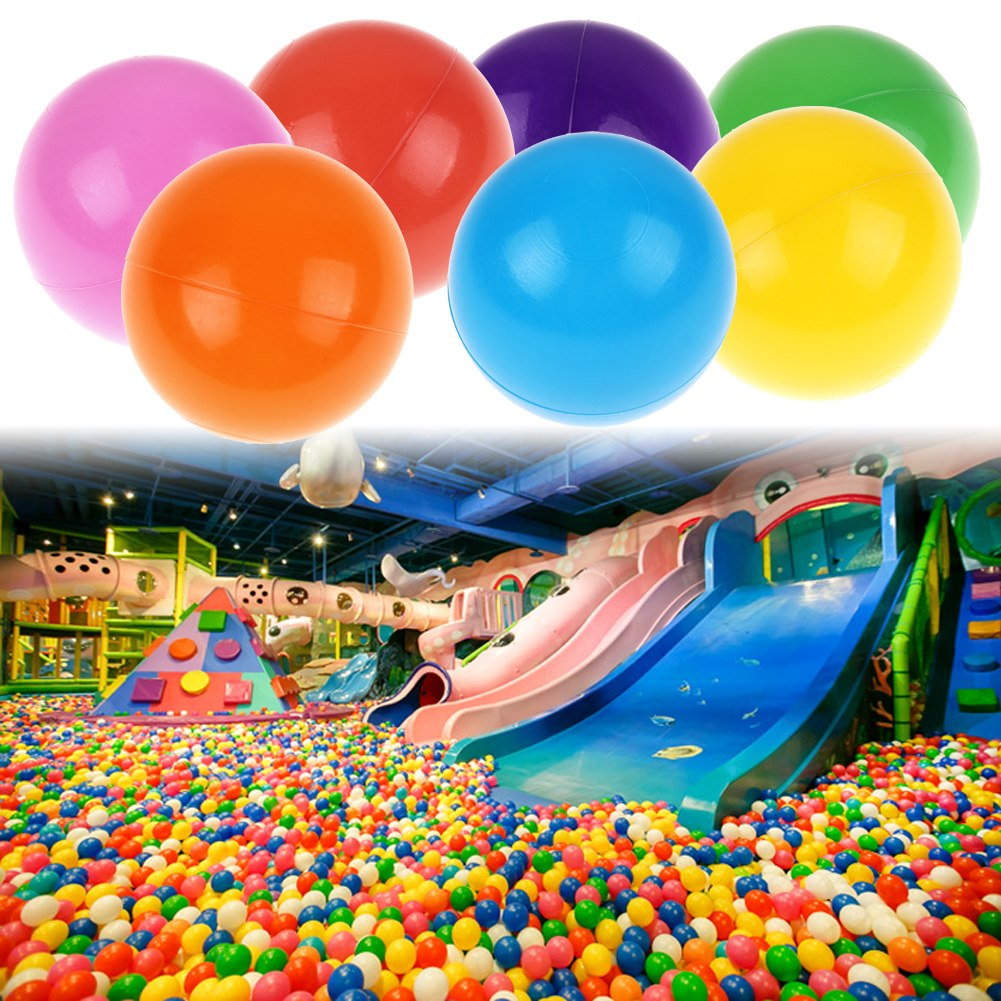 Portable Ocean Ball Pit Pool Outdoor Or Indoor