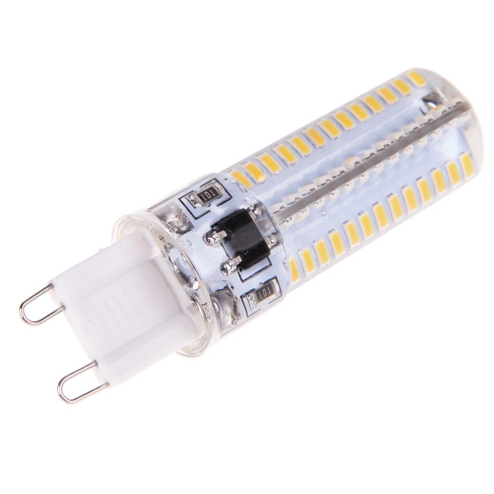 4 x 5w g9 led smd stecklampe warm neutral wei lampe leuchtmittel sparlampe 230v ebay. Black Bedroom Furniture Sets. Home Design Ideas