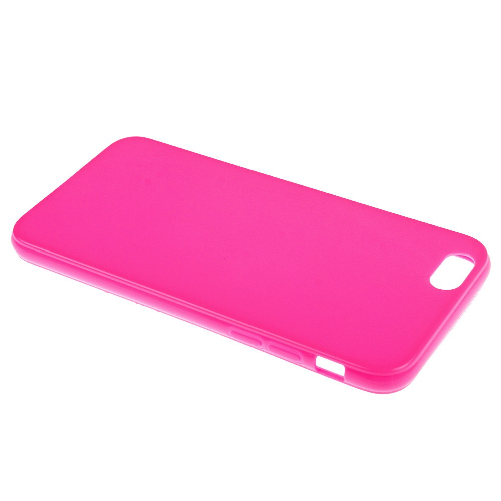 Etui coque gel tpu silicone housse pour iphone 6 4 7 6 for Housse silicone iphone 7