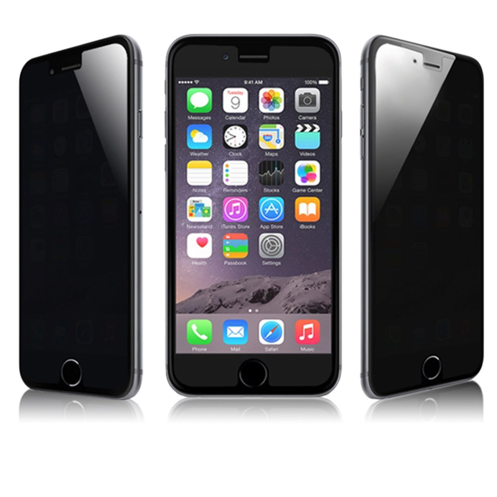 201410: Privacy Tempered Clear Different Kinds Of Screen Protector