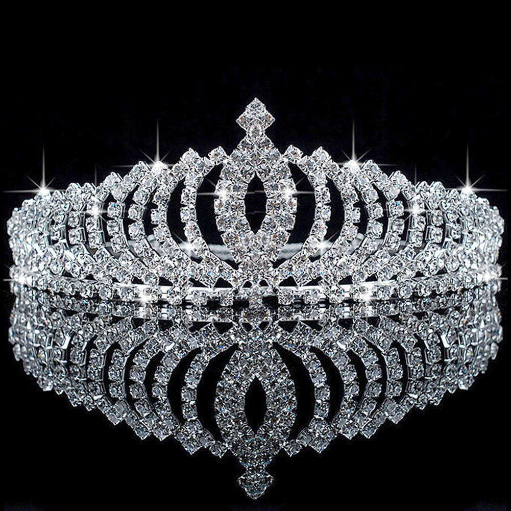 Wedding Tiaras And Crowns | newhairstylesformen2014.com