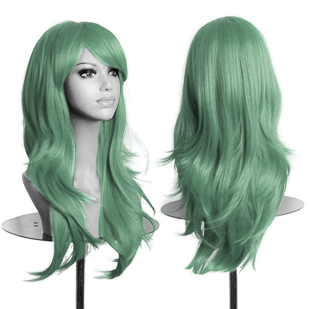 Wig With Long Hair 42