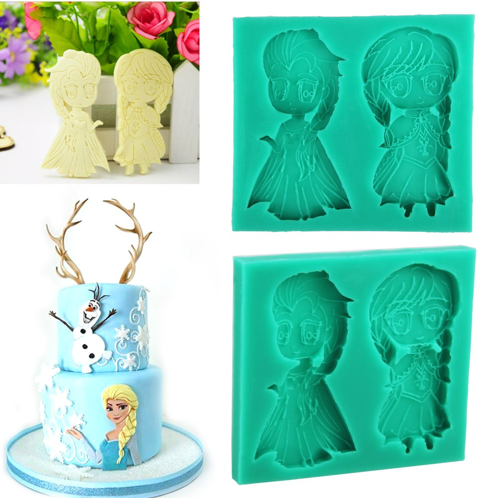 Peter Pan Cake Topper Tutorial