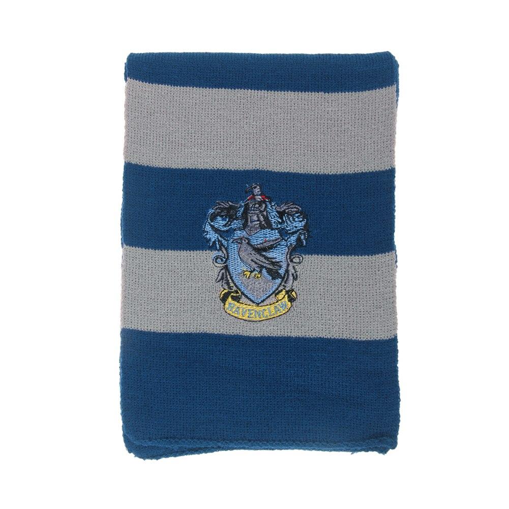 harry potter hogwarts gryffindor ravenclaw house wool