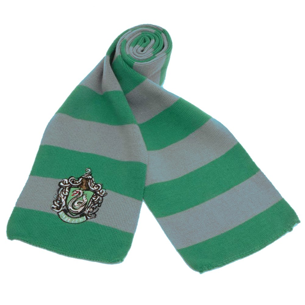 Harry Potter Scarf Gryffindor/Ravenclaw/Slytherin ...