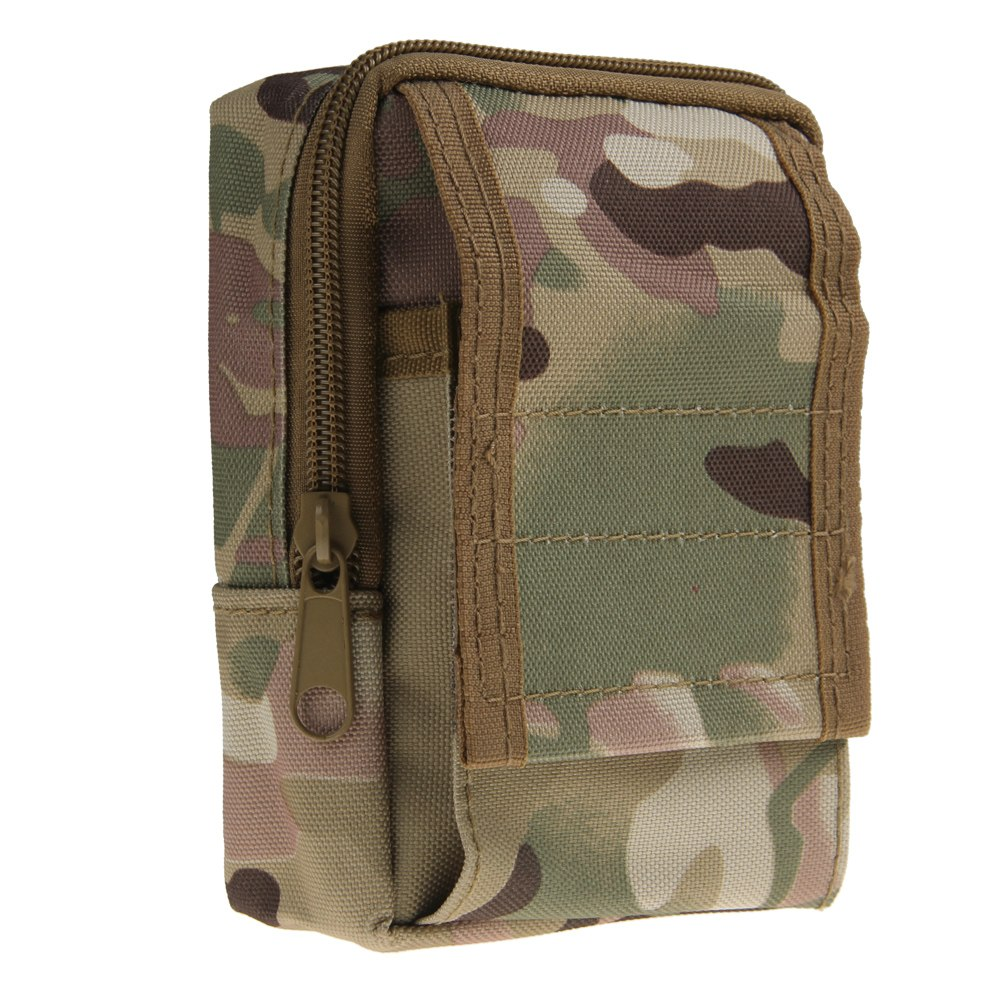 Outdoor mini canvas backpack travel army military tactical for Outdoor rucksack