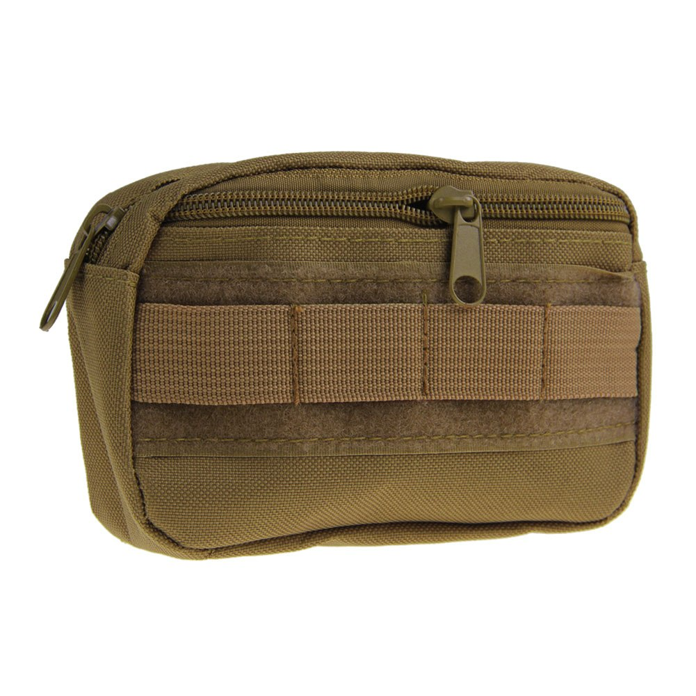 Unisex Utility Tactical Waist Pack Pouch Military Bag Hiking Nylon Outdoor Game