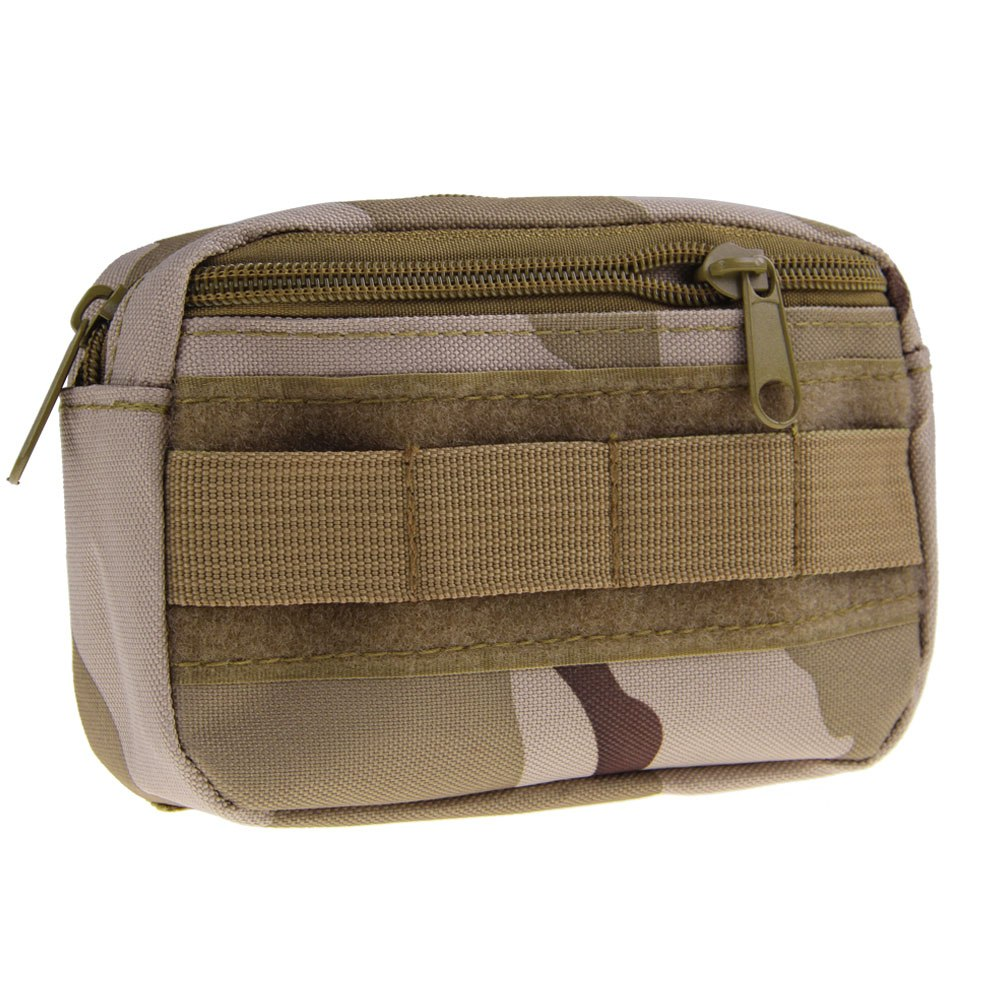 mini canvas bags outdoor travel army military portable. Black Bedroom Furniture Sets. Home Design Ideas