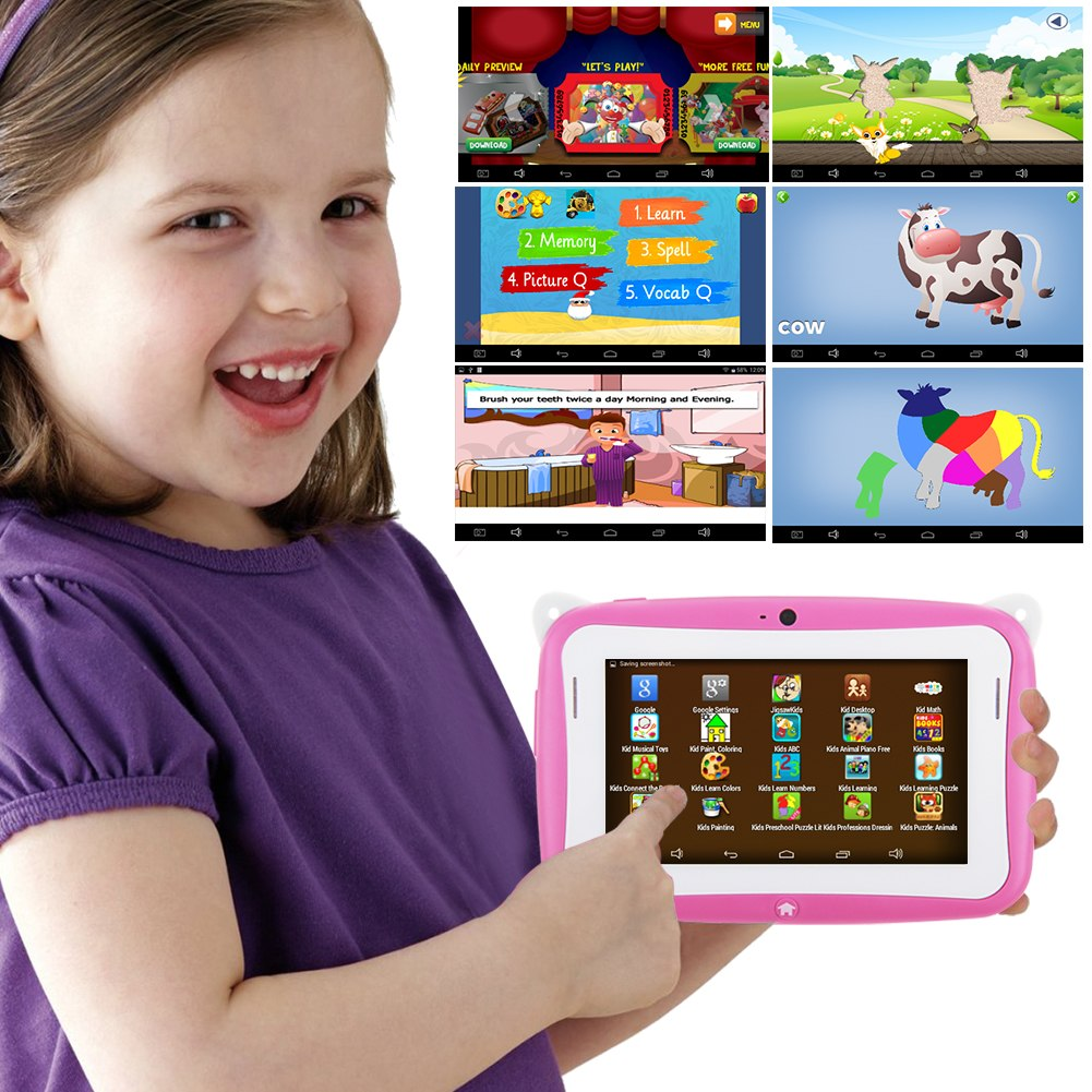 kinderspiele android tablet