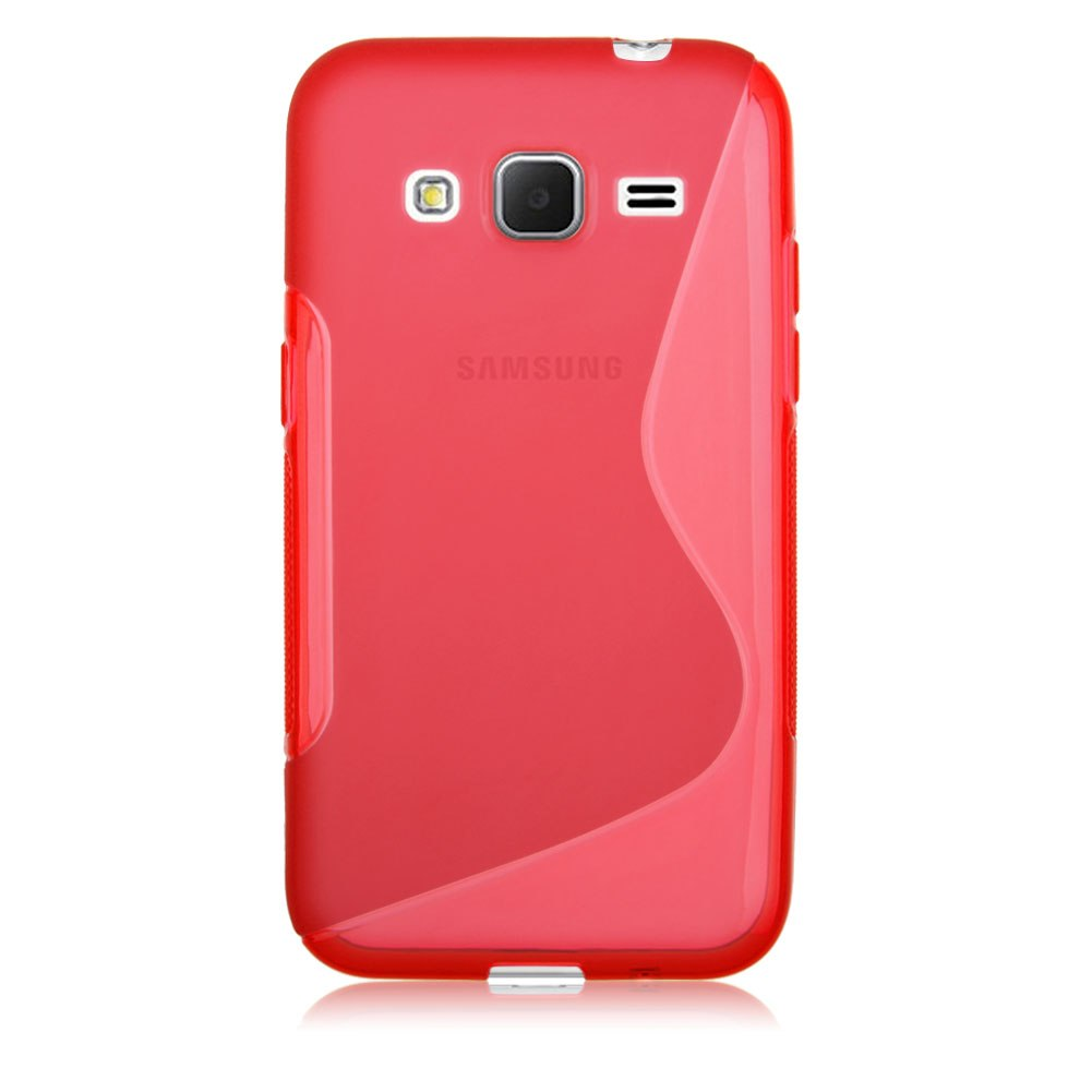 Cover custodia morbida in tpu silicone per samsung galaxy for Prime case in nuova inghilterra