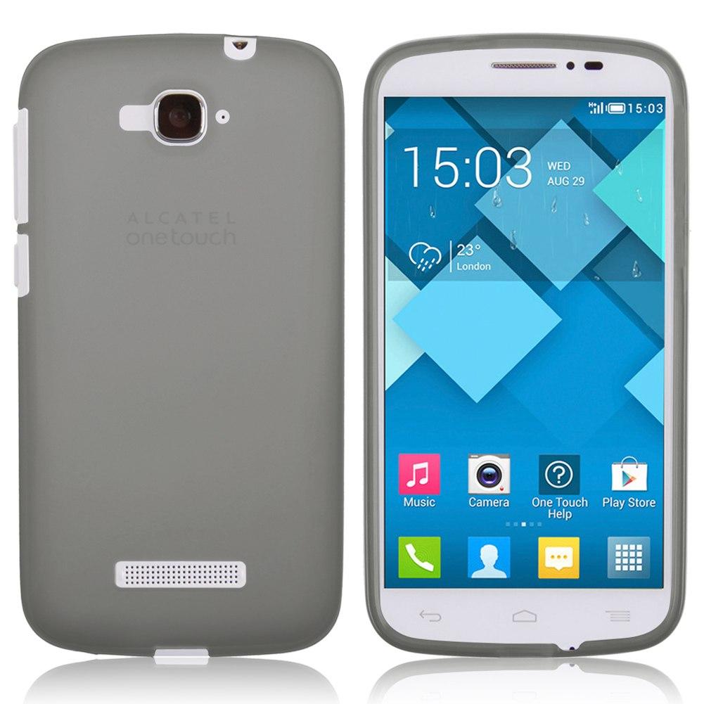 For Alcatel One Touch pop C7 OT-7040/7041D Case Soft TPU ...