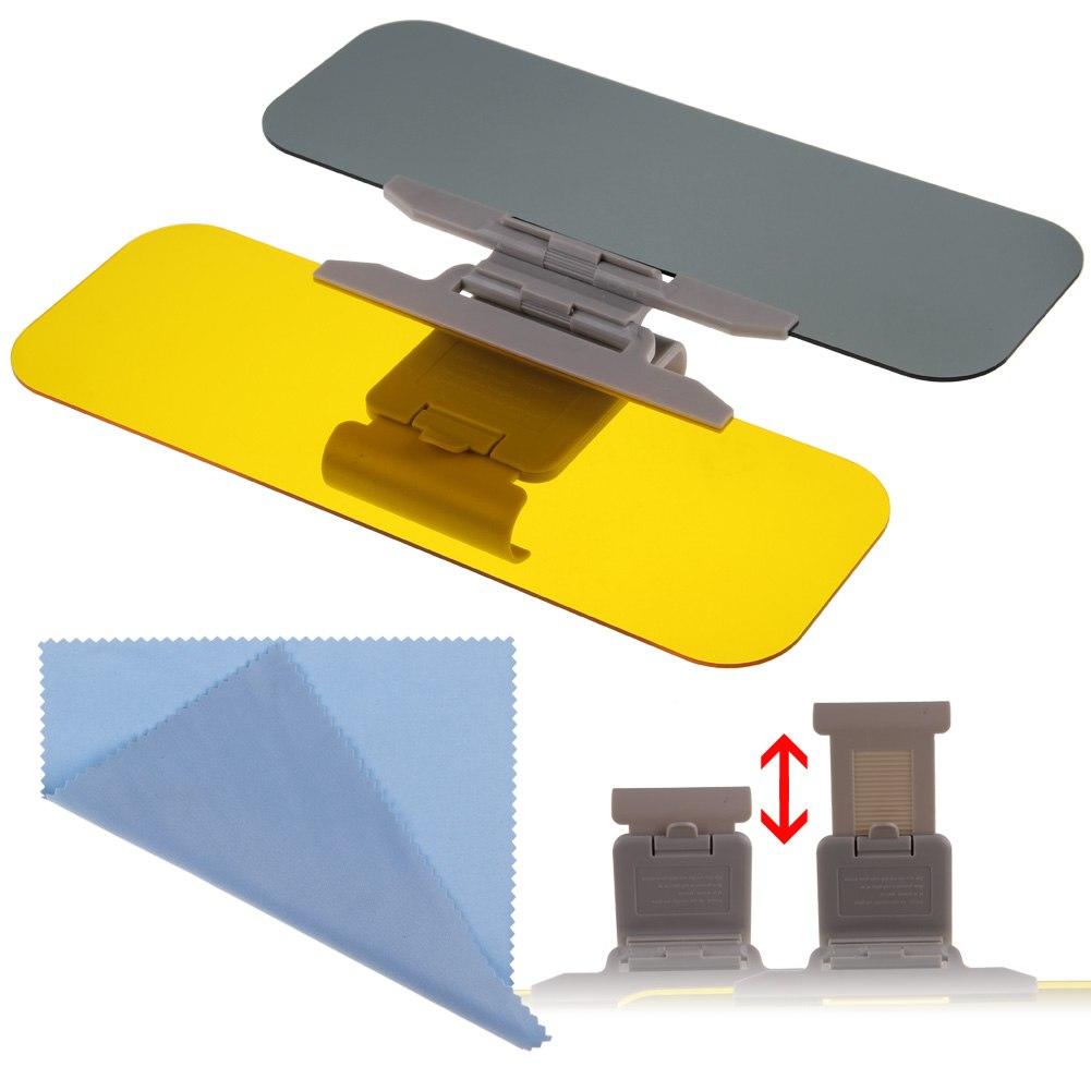 auto blendschutz sonnenschutz sichtschutz nachtsicht sonnenblende sonnenbrille. Black Bedroom Furniture Sets. Home Design Ideas