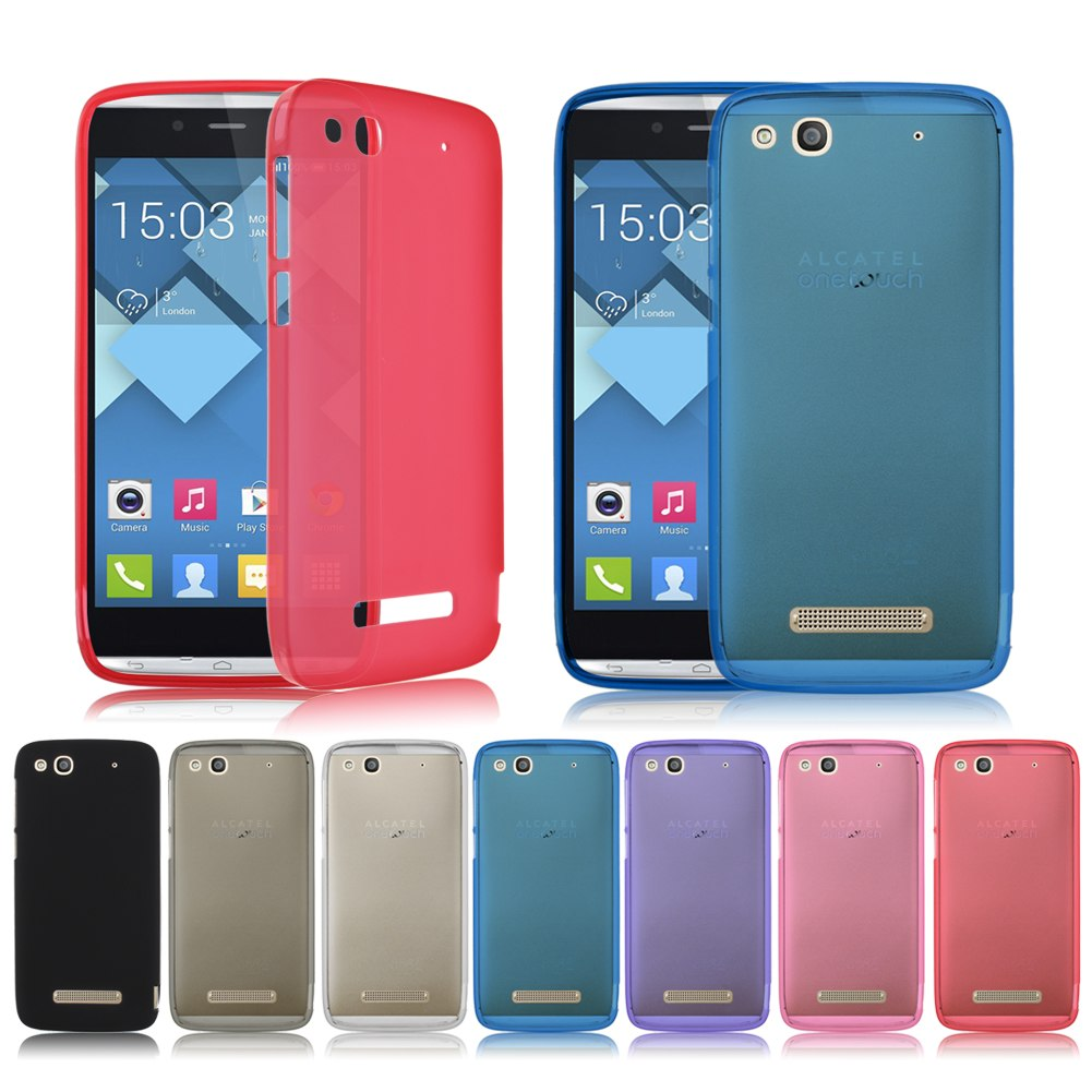 Yes The alcatel one touch idol alpha 6032x anyone here confirm