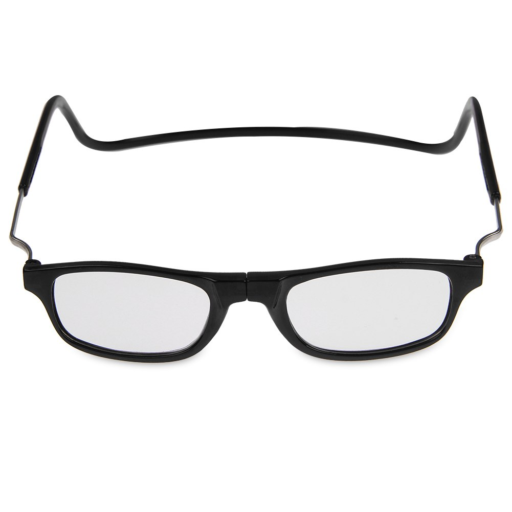 Adjustable Front Connect Reading Glasses