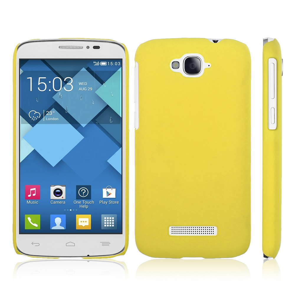 Funda Carcasa Protectora Case Cover para Alcatel One Touch Pop C7 OT 7040 7041D