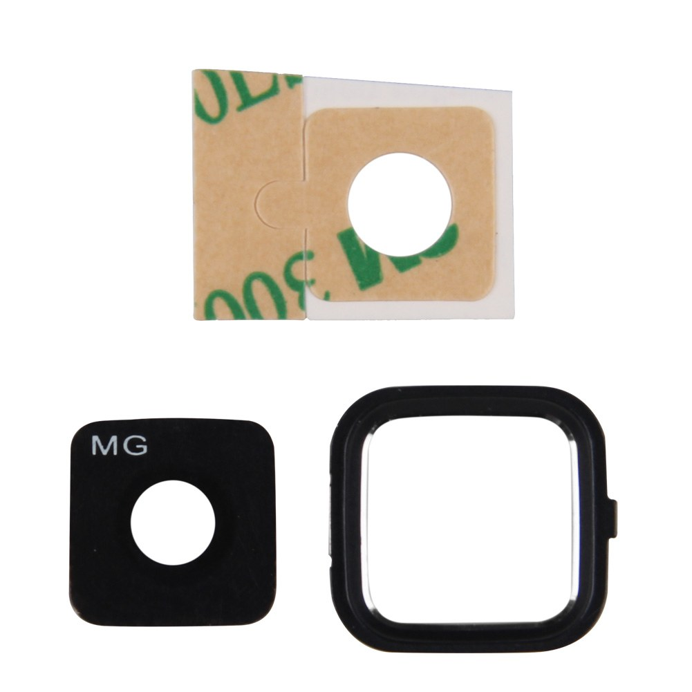 Cute Camera Lens Cover Frame Glass Replacement For Samsung Galaxy S3 ...