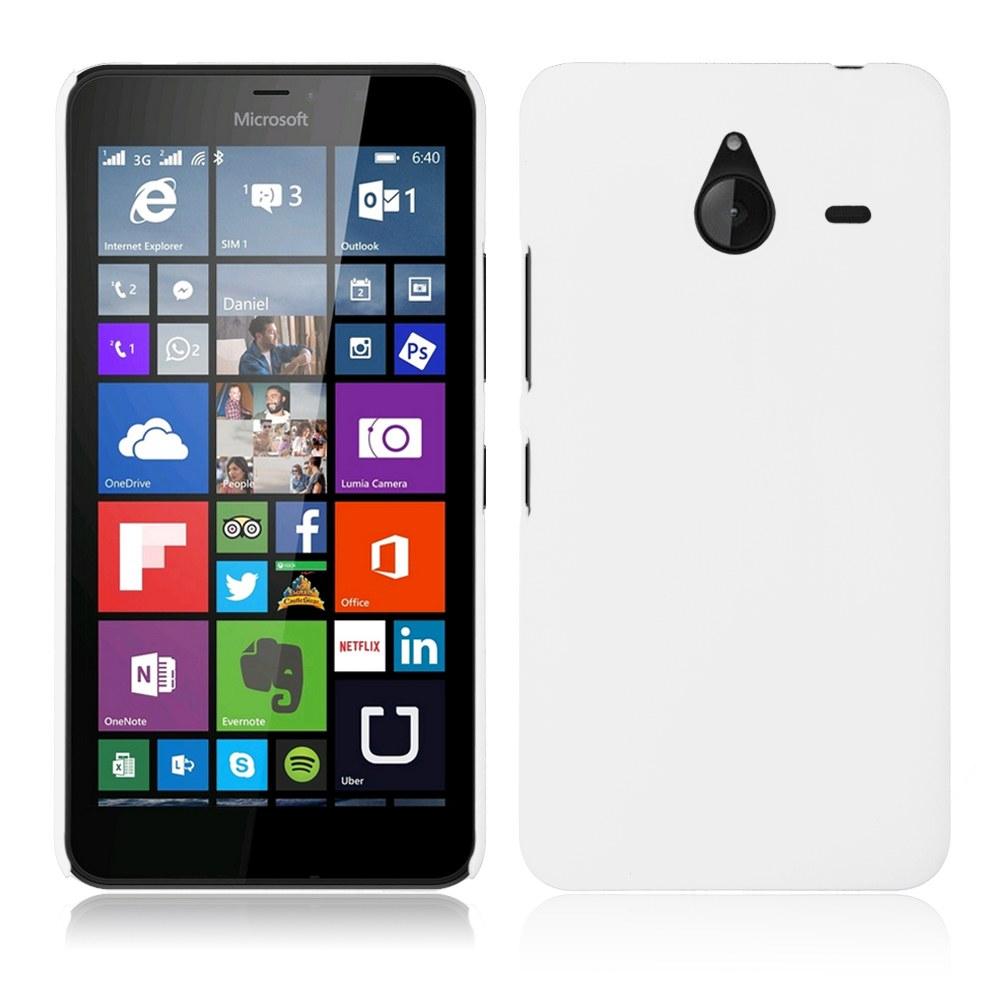Housse tui coque ultra fine case pour microsoft nokia for Housse lumia 640