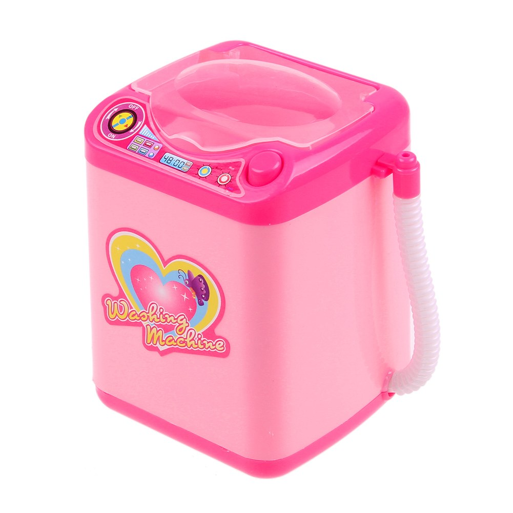 Girl Baby Kids Home Appliances Intellectual Development