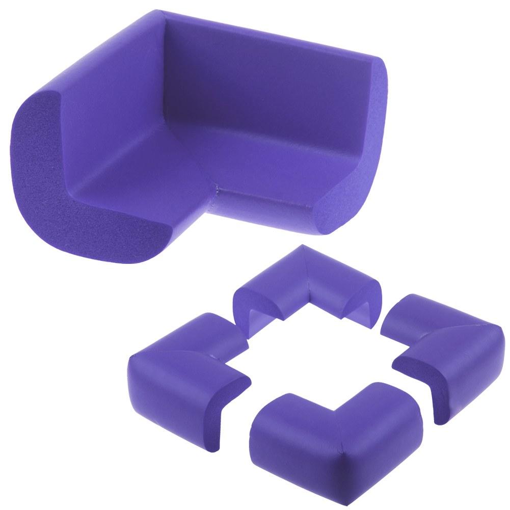 Table corner cushions