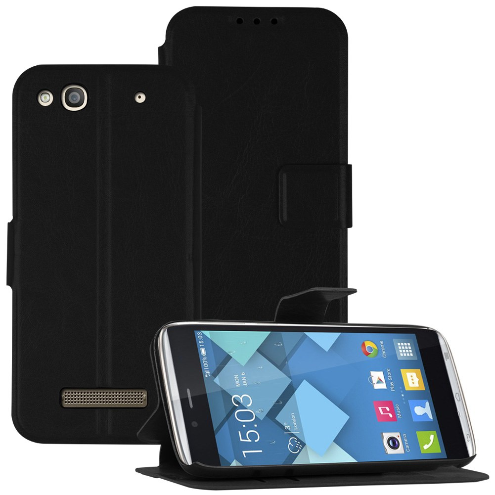what alcatel one touch idol alpha 6032x plays